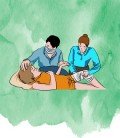 Atención Sanitaria a Múltiples Víctimas y Catástro